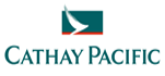 Logo Cathay Pacific Airways