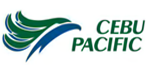 Logo Cebu Pacific Airlines